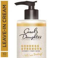 Goddess Strength Divine Strength Leave In Cream w/ Castor Oil